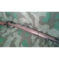 Lee-Enfield SMLE 4