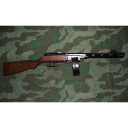 Subfusil PPsh41