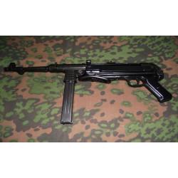 Subfusil MP40 Schmeisser