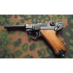 Pistola P08 Luger