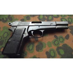 Pistola Browning HP