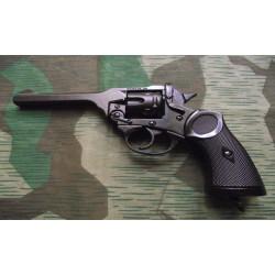 Revolver Webley