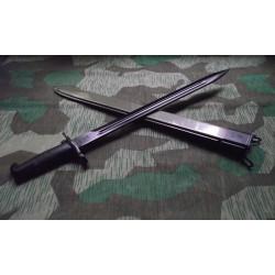 Bayoneta Larga M1 Garand Repro