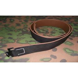 Cinturón Correaje Wehrmacht