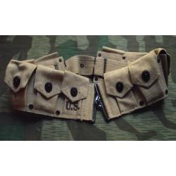 Cinturón M1 Garand