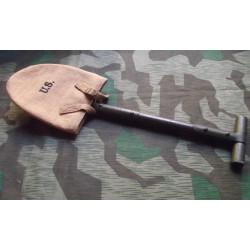 Pala y Funda M1910