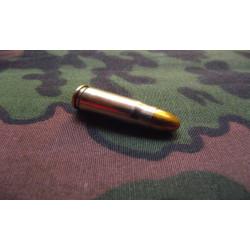 Cartucho 7´63x25 Mauser