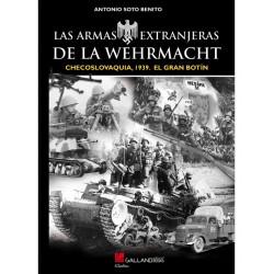 Ración de Combate Wehrmacht