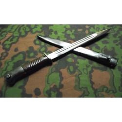 Bayoneta Kar98k Repro Baquelita