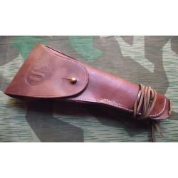 Pistolera Colt M1911 Marrón
